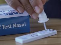 澳500家药房下周开售新冠检测剂,每盒$54.5