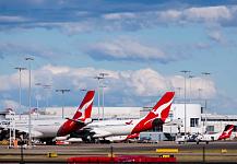 澳航:建议乘客提前4小时到达机场,以上传疫苗及检测文件(图)
