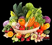 蔬菜水果配送