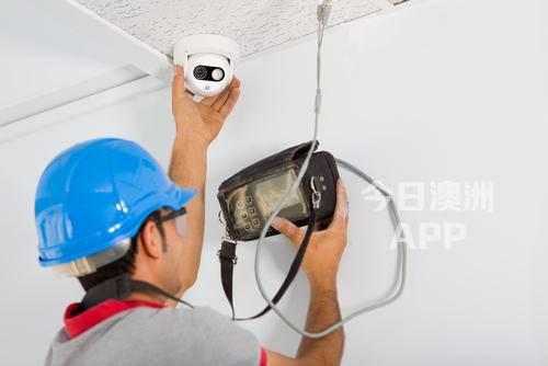 Parramatta 视频监控CCTV 24小时为您服务10年工业园视频安装经验加急3小时开工