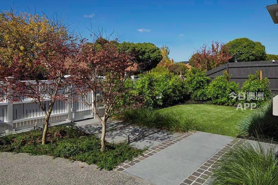 澳洲顶尖景观花园设计 CDC DA申请 花园施工建造