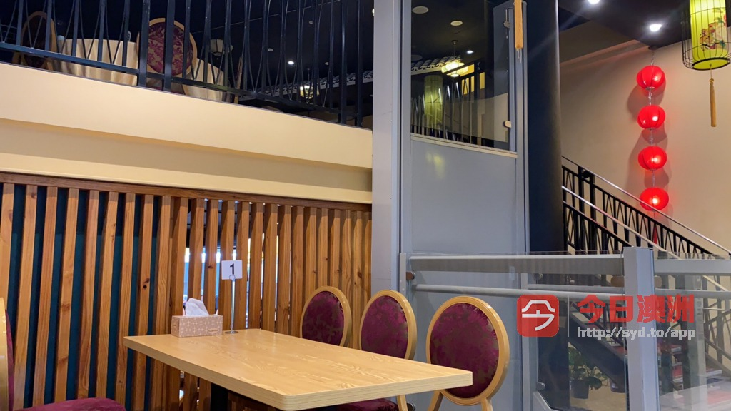 Chinatown中餐馆转让面积300平米排烟炉灶几乎全新