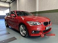 BMW 2014年 220i MSport 20T 自动