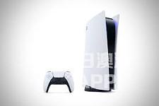 全新未拆封 PS5 光驱版