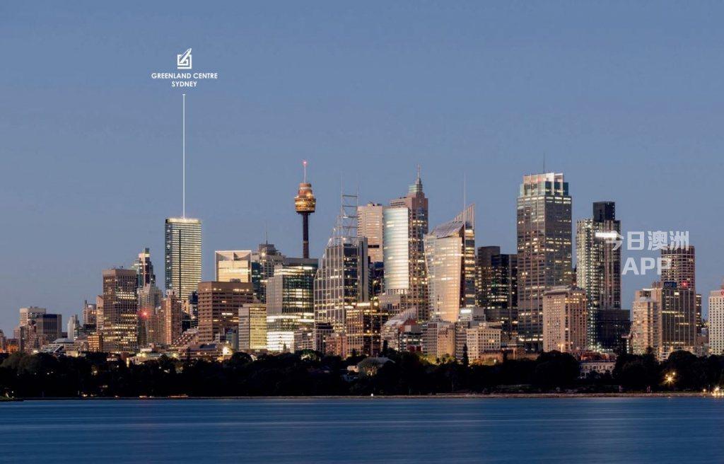 悉尼市中心新建豪華Studio公寓業主割愛