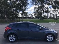 回国出售 Ford Focus 2012年 Auto 20L