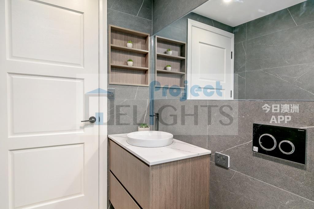 Delights Bathroom 悉尼浴室廚房及洗衣房改造專業公司