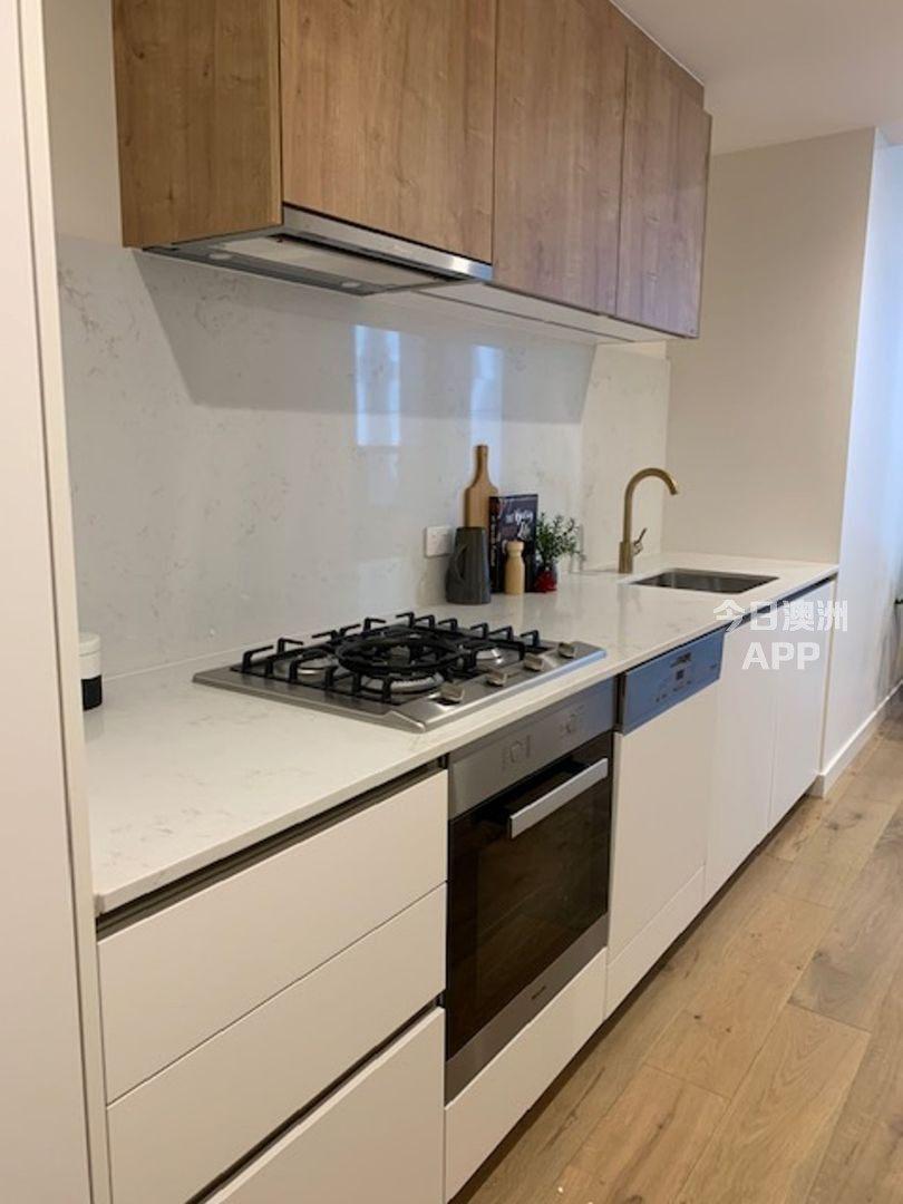 Melbourne City 精美家具公寓