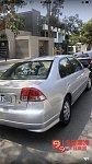 自用 05年 Honda Civic sedan 低价转出