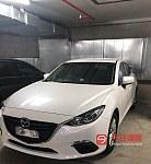 Mazda 2014年 3 20L 自动