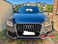 Audi 2015年 Q5 20T 自动