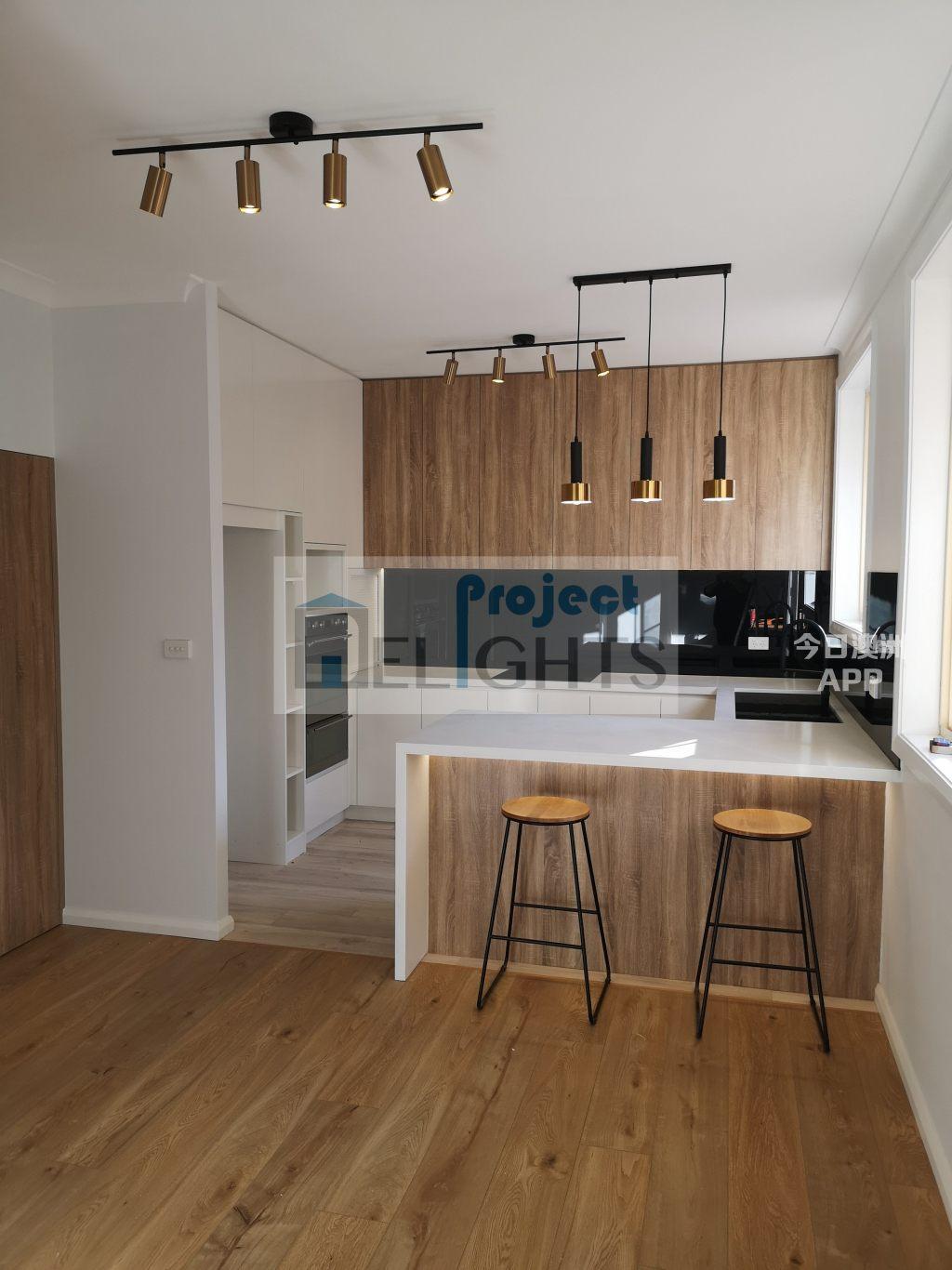 Delights Project 悉尼全屋裝修專業公司 房屋翻新