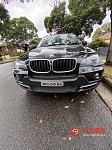 BMW宝马X5  2010