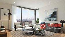 Burwood 豪华公寓一房两房三房开发商直接特惠招租
