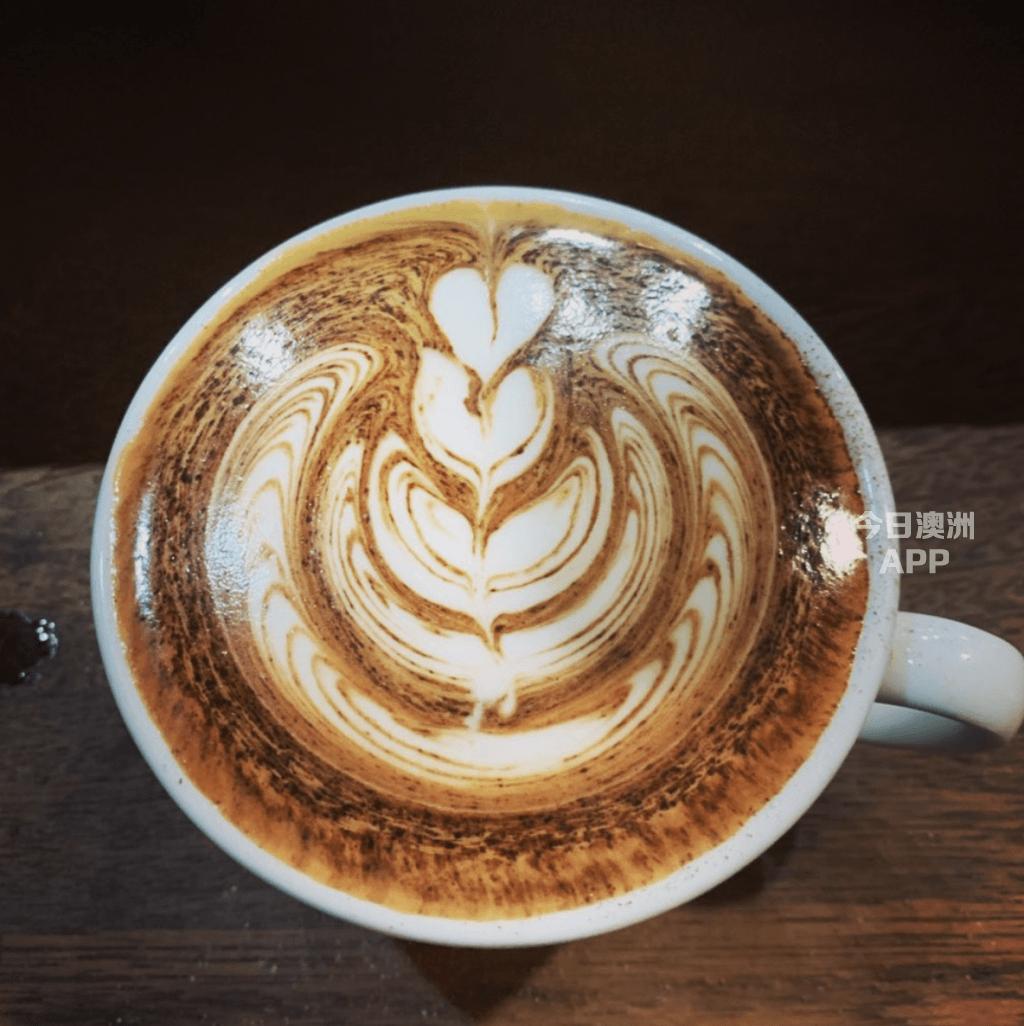 Darlinghurst优质咖啡厅