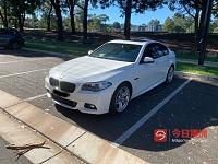 BMW 520D  M Sport 2016年 20T 自动 车商勿扰