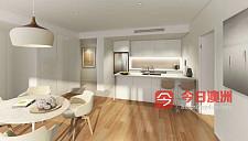 Burwood  Grand豪华公寓一房两房三房开发商直接特惠招租