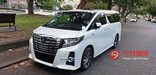 Toyota 2018年 其他 24L 自动