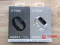 Fitbit Inspire2 智能手表 全新未开封