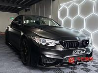 BMW 2015年 M4 30T AMT