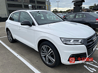 Audi 2018年 SQ5 20L 自动