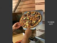 墨尔本披萨店出让