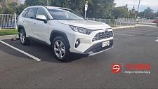 Toyota 2021年 rav4 20L 自动 分期  悉尼