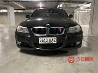 BMW 2009年 320i 20L 手动