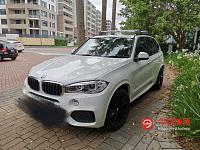 BMW 2017年 X5 30T 自动