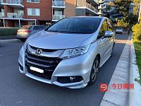 Honda 2017年 Odyssey 24L 自动