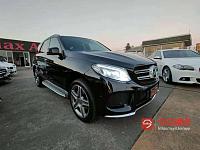 MercedesBenz 2018年 GLE250d 21T 自动