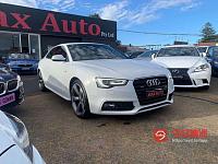 Audi 2014年 A5 20T sline quattro 自动