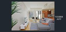 Melbourne City 位置優越的公寓