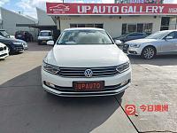 18年 Volkswagen Passat 仅3万多公里 完美车况 牌费到明年4月 最优价