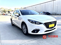 Mazda 2016年 3 20L 自动