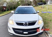 Mazda 2011年 CX9 30T 自动