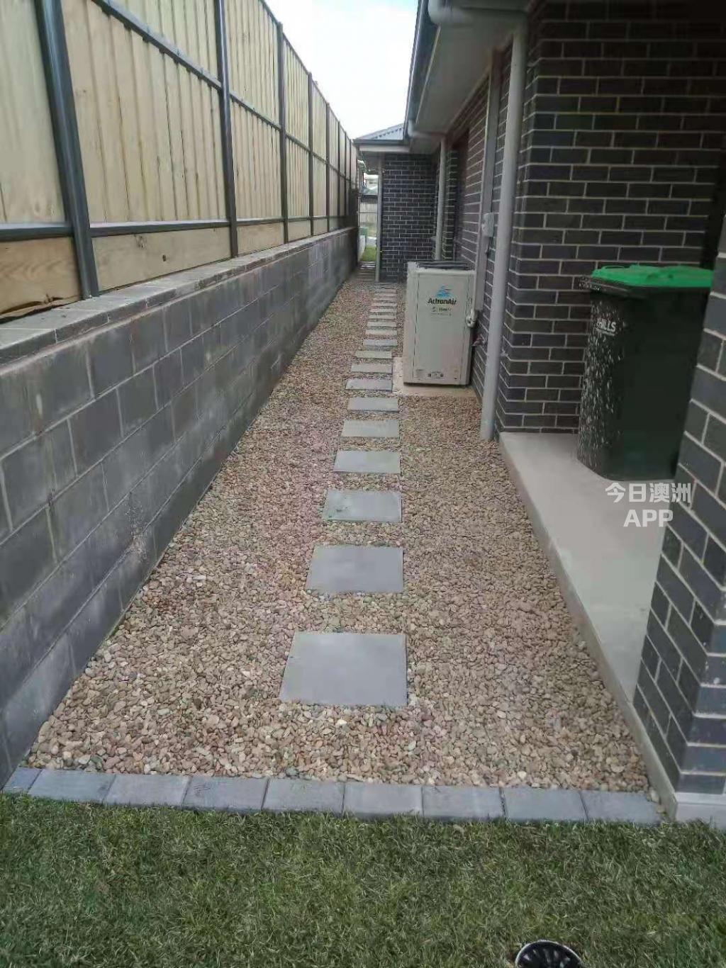 专业花园装修Landscaping