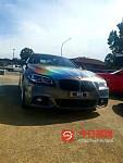 BMW 2014年 535i 30T 自动
