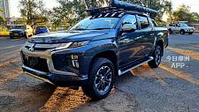 2021 Mitsubishi 三菱 新车车况