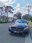 MercedesBenz c200 2016年 頂配