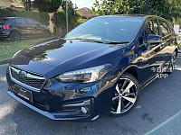 低公里 顶配18年Subaru Impreza 20S 仅2万公里 免费三年保修