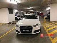 Audi 2016年 其他 20T AMT