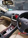 Lexus 2008年顶顶配Is250 自动