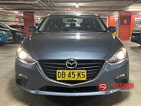 Mazda 2014年 3 20L 手动