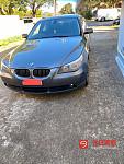 BMW 2008年 530i 30L 自动