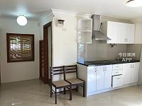 Berala 獨立房子後園  舒適私人房間出租 適合小家庭居住