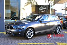 BMW 2014年 118d 20T 自动