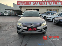 Volkswagen Touareg 大众途锐 四驱柴油 低公里 完美车况 最优价