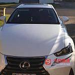 Lexus 2017 IS200t 20T 自动
