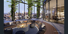 Docklands 全新超豪华酒店公寓 包家具水电网 带车位